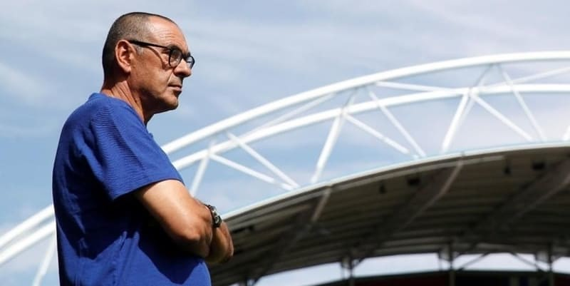 Sarri Akan Merubah Semua Peraturan Conte di Chelsea
