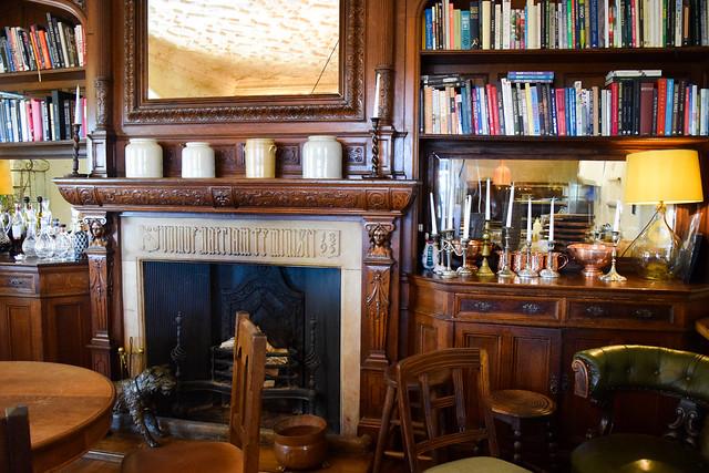 Bar at The Beacon, Tunbridge Wells