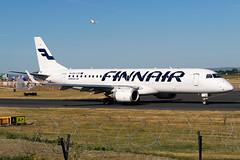 Finnair | OH-LKF