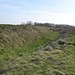 024-20180221_Gordano District-Somerset-Cadbury Camp Iron Age Hill Fort-the southern ramparts
