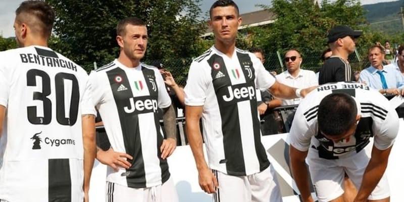 Sneijder Berkomentar, Biarpun Ada Ronaldo, Juventus Tetap Tidak Bisa Juara Liga Champions