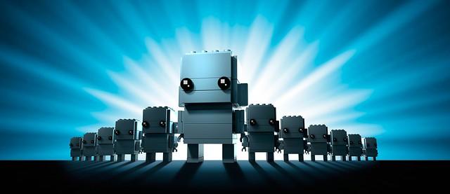 figurki logo LEGO BrickHeadz