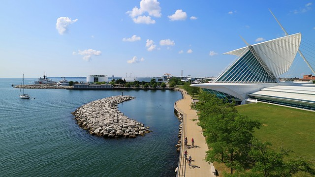 Milwaukee's Endless Summer Rolls On...