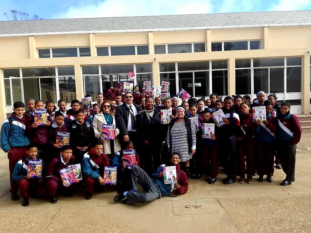 Career Day - Loeriesfontein High School