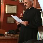 Sheikh Nizam welcome speech
