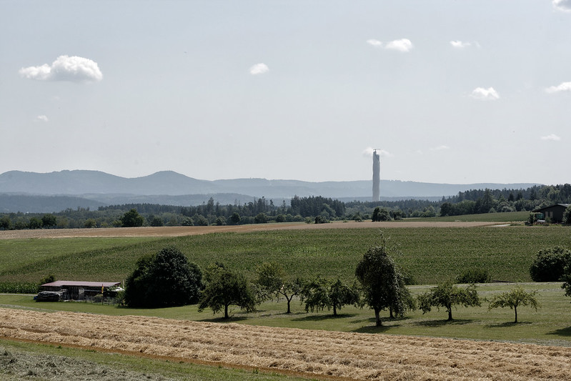 Rottweil Test Tower
