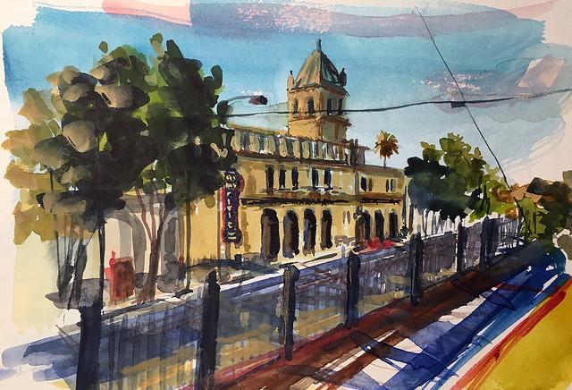 180620 City National Civic San Jose