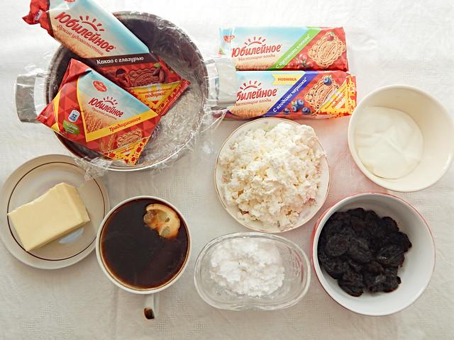 торт-ингредиенты
