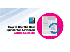 How To Use The Best Spinner To Spin Articles That Fool Google