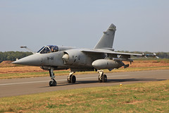 C14-72 AMD Mirage F-1M Ejercito del Aire @ Kleine Brogel EBBL