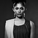 yet another monochrome by Siddiqui, sayeed