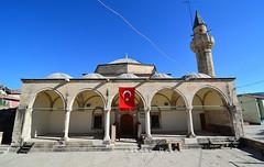 Hekimhan Köprülü Mehmet Paşa Camii