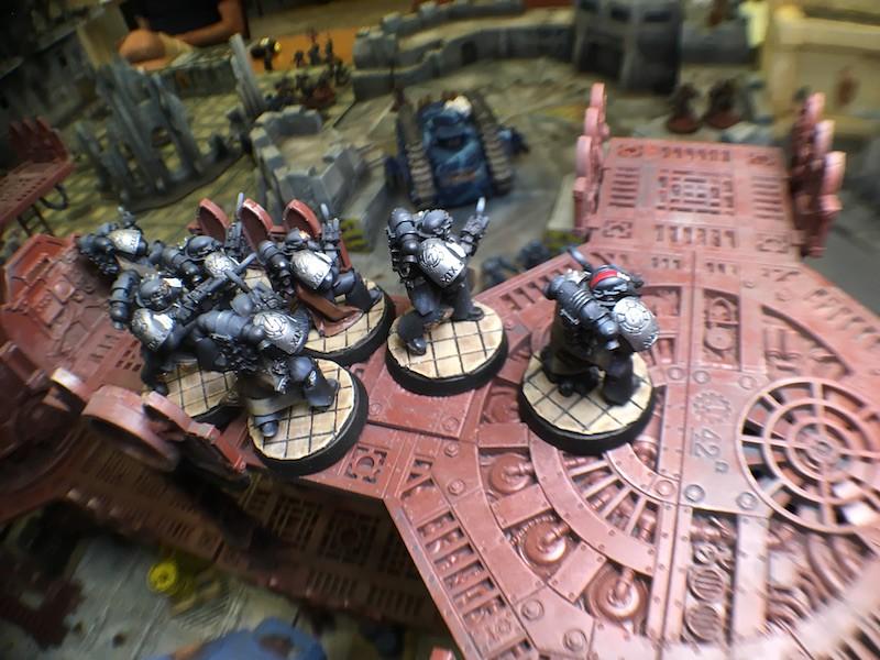 Medal of Colors Assault on Molech battle-91