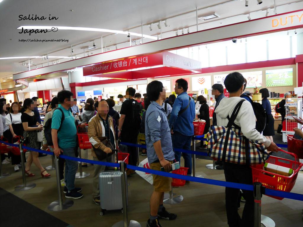 日本九州福岡機場好買必買伴手禮推薦 (14)