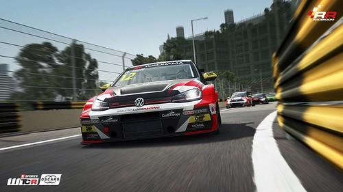 Volkswagen Motorsport GTI TCR RaceRoom 1