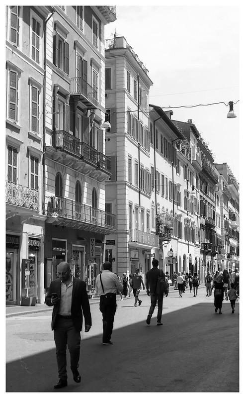 rome street scene 2