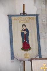 St Mary the Virgin Eccles M U