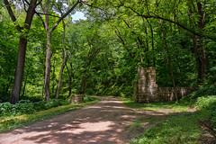 Iowa - Bixby State Preserve