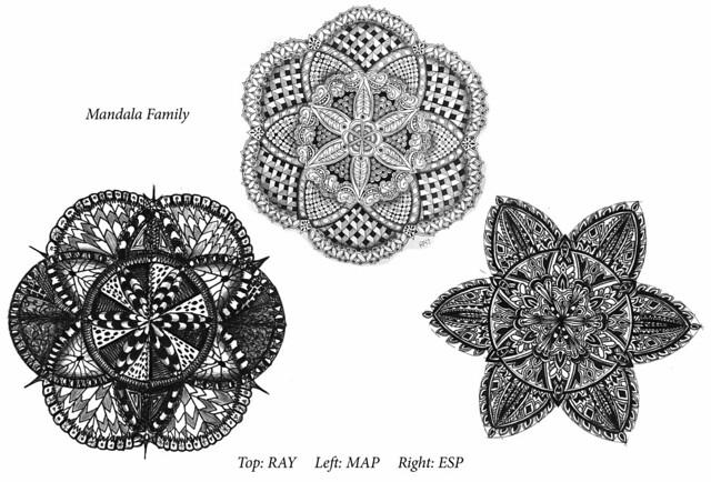 Mandala_Family