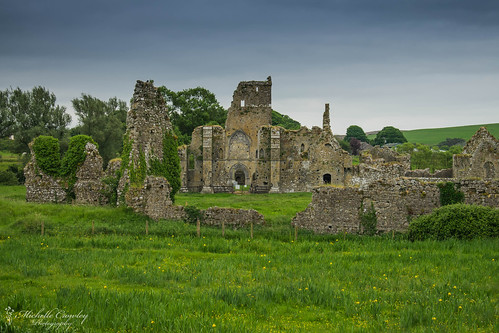Athassel Abbey Tippeary