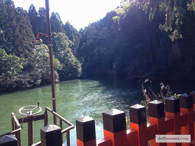 9 Hari Babymoon ke Jepang - Fushimi Inari Lake