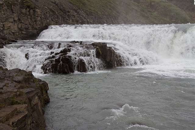Gullfoss 15, Canon EOS 7D, Canon EF-S 18-135mm f/3.5-5.6 IS STM