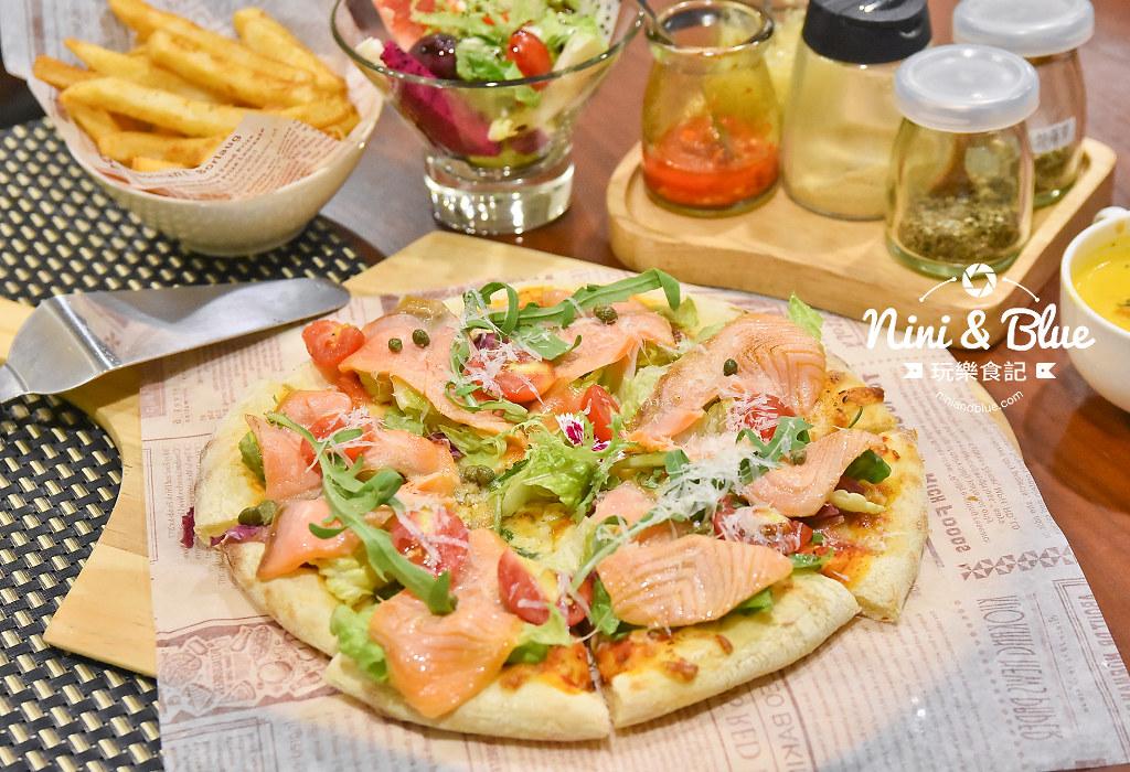 路義思 台中 義大利麵  menu菜單29