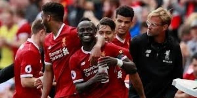 Klopp Tidak Menyangka Kalau Liverpool Bisa Seganas Itu