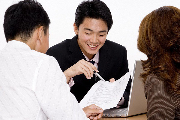câu nói của nhà tuyển dụng hoặc làm các bạn lầm tưởng