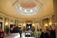 Vanderbilt Mansion at Hyde Park