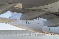 Airbus A380 F-HPJI AirFrance