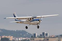 CFR6867 Cessna 152 EC-ERV