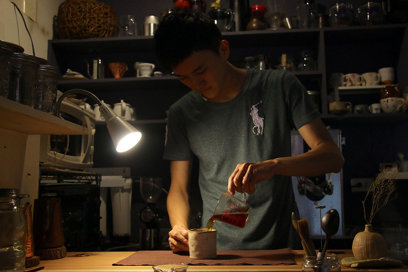 小南風咖啡