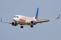 G-GDFK 737-36N Jet2 Barcelona-El Prat