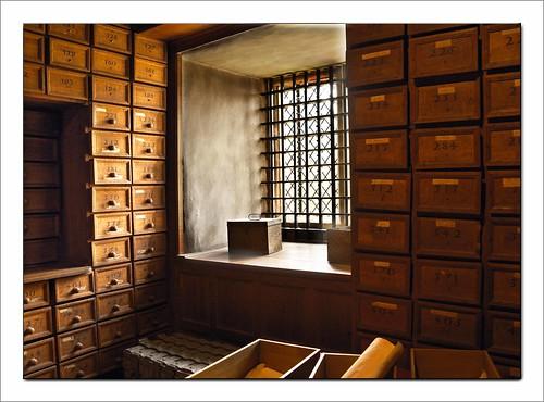 Documents Room