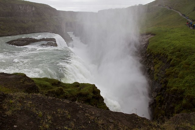 Gullfoss 19, Canon EOS 7D, Canon EF-S 18-135mm f/3.5-5.6 IS STM