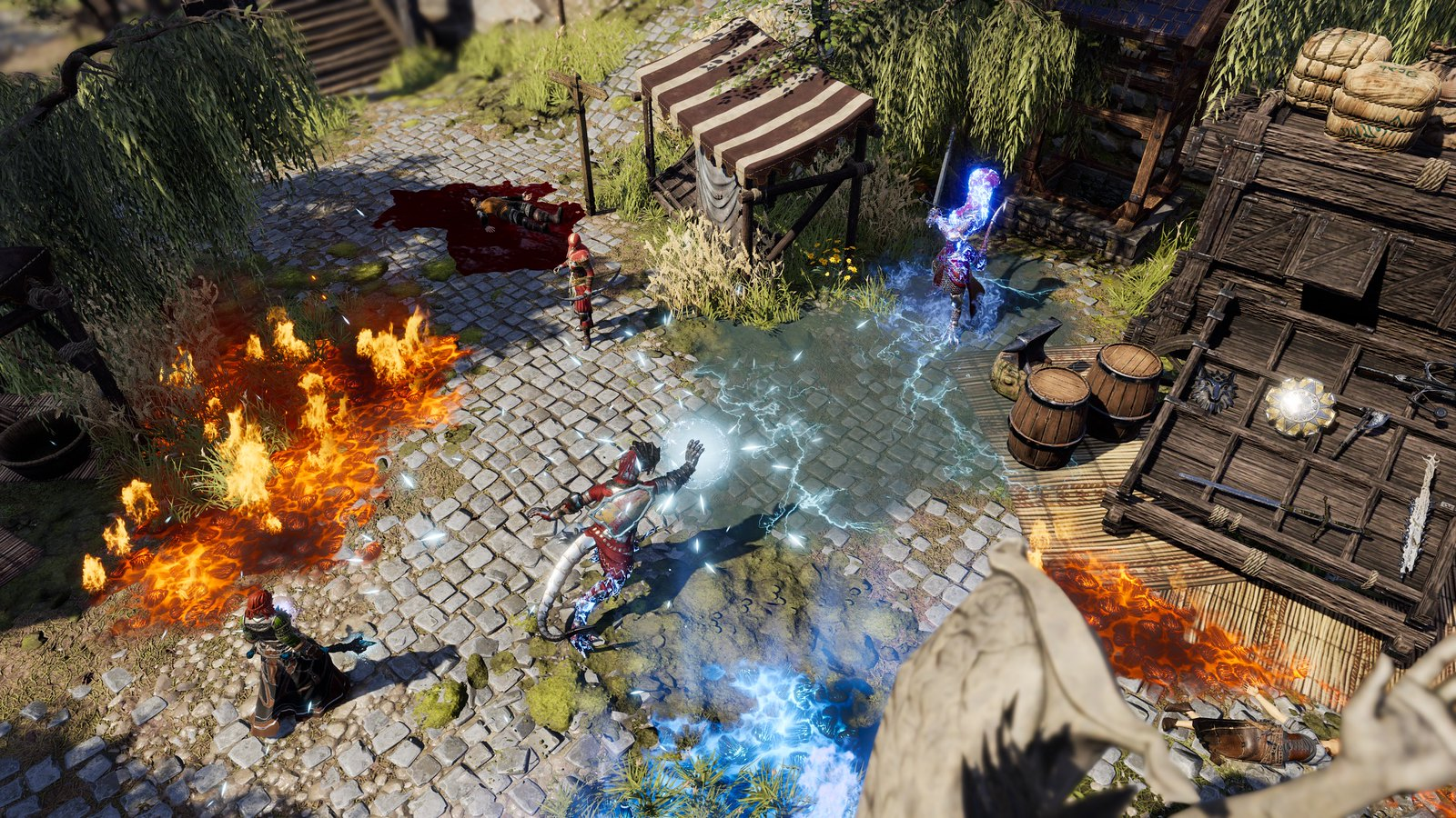 Pre-order critically-acclaimed RPG Divinity: Original Sin 2