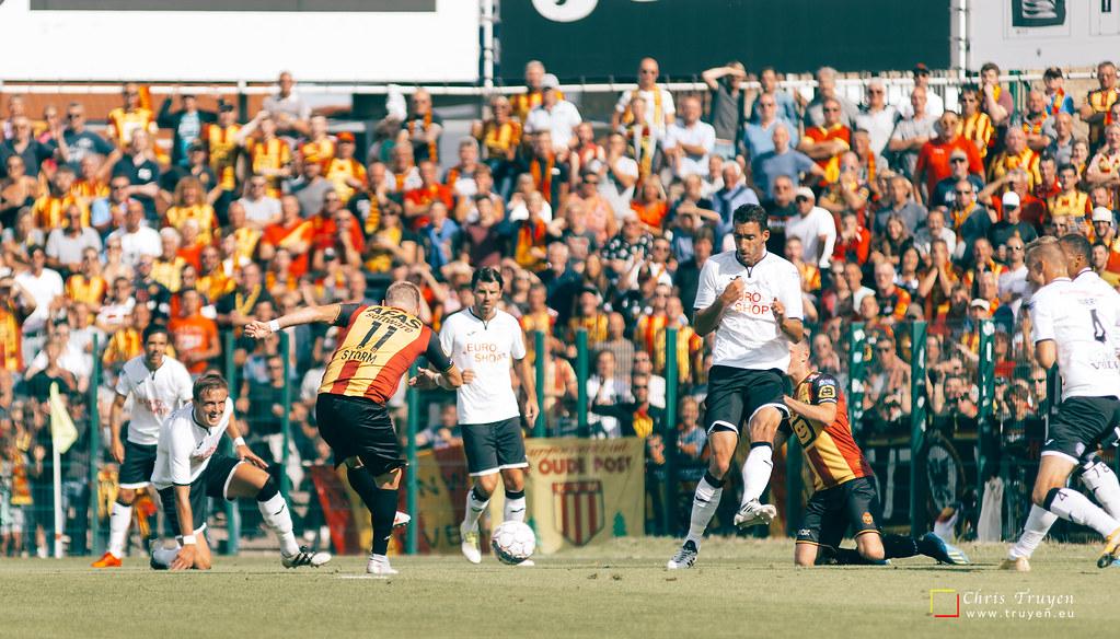 KSV Roeselare - KV Mechelen