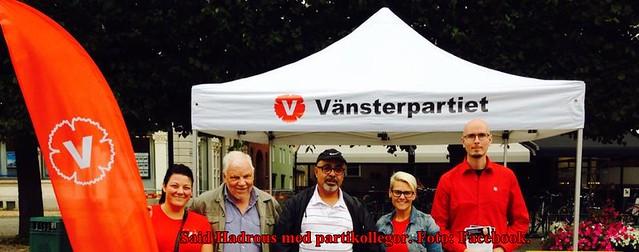 Vänsterpartiet Malmö