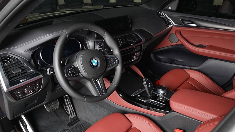 BMW-X4 (7)