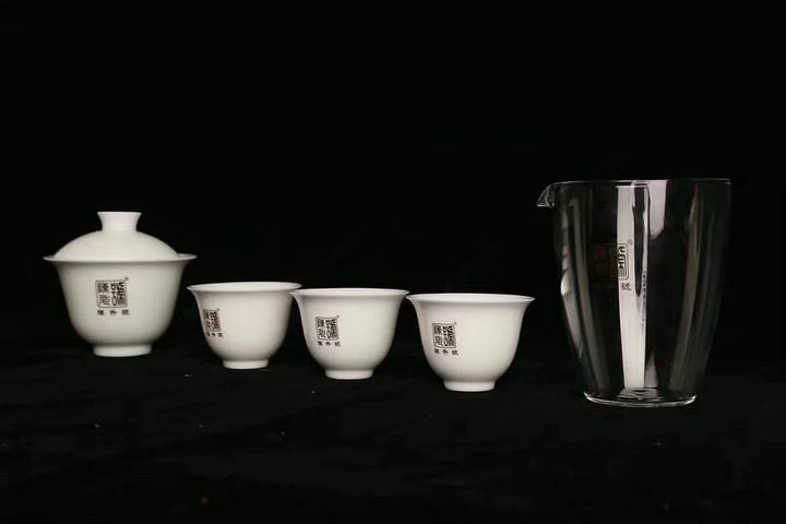 ChenShengHao Portable Tea Sets for Tourist