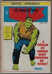 Portugal Silver Age Key Comics