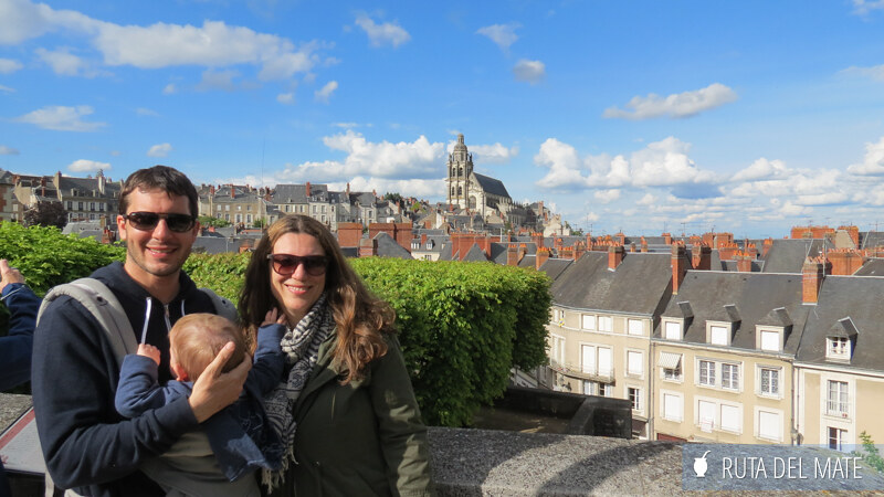 Castillos del Loira Blois IMG_5032