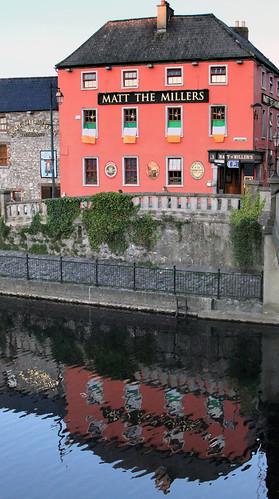 Matt the Millers in Kilkenny, Ireland