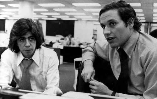 Carl Bernstein_Robert Woodward