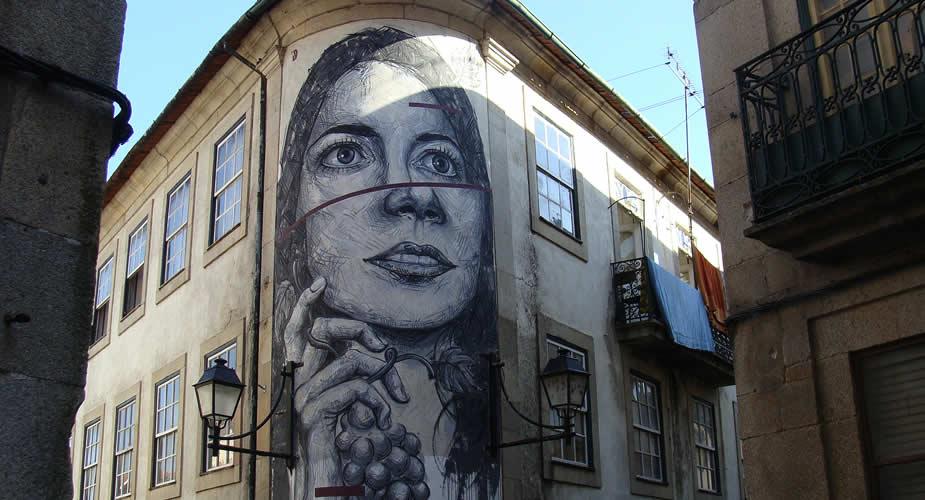 Onbekende stedentrip Portugal, stedentrip Viseu | Mooistestedentrips.nl