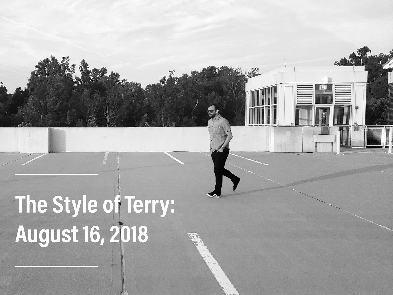 The Style of Terry: 8.16.18