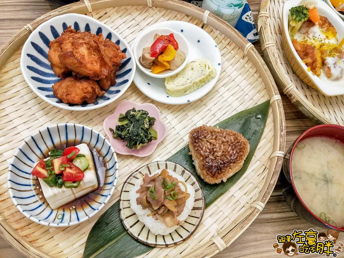 開動了日本家庭料理-7