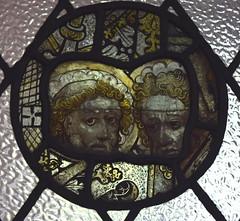 gloomy Saints (15th Century)