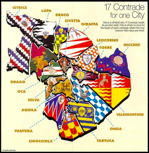 map-of-contrade